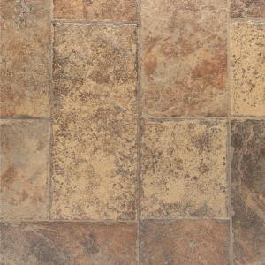 Bruce Aged Terracotta 8 mm Thick x 15.94 in. Wide x 47.76 in. Length Laminate Flooring (21.15 sq. ft. / case)-L657708C 203546500