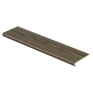 Cap A Tread Colfax 47 in. Length x 12-1/8 in. Deep x 1-11/16 in. Height Laminate to Cover Stairs 1 in. Thick-016071610 203840756
