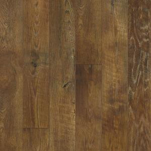 Hampton Bay Country Oak Sundown 12 mm Thick x 6-3/16 in. Wide x 50-1/2 in. Length Laminate Flooring (17.40 sq. ft. / case)-195143 203547114