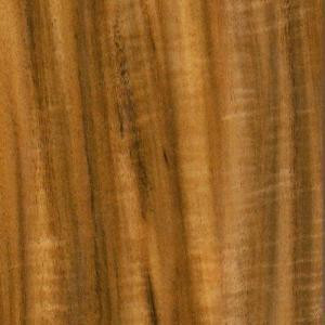 Hand Scraped Douglas Acacia Laminate Flooring - 5 in. x 7 in. Take Home Sample-HL-816073 205359066
