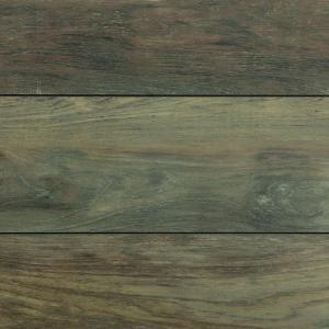 Home Decorators Collection Carmel Coast Teak 12 mm Thick x 7 19/32in. Wide x 50 25/32 in. Length Laminate Flooring (16.08 sq. ft. / case)-K4377 AV 206827255