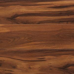 Home Decorators Collection High Gloss Kapolei Koa 12 mm Thick x 5-9/16 in. Wide x 47-3/4 in. Length Laminate Flooring (18.45 sq. ft. / case)-HL1252 206833410