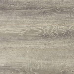 Home Decorators Collection Silverbrook Aged Oak 12 mm Thick x 6-1/6 in. Wide x 50-9/16 in. Length Laminate Flooring (17.32 sq. ft. / case)-HL1259 206833453