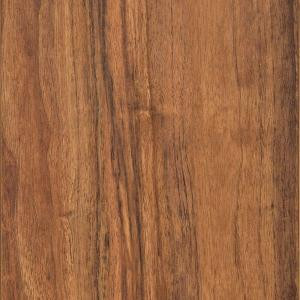 Home Legend Hand Scraped Vancouver Walnut 10 mm Thick x 7-9/16 in. Wide x 47-3/4 in. Length Laminate Flooring (20.06 sq. ft. / case)-HL1014 202701884