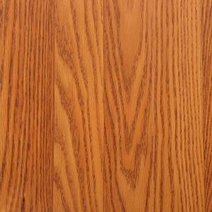 Mohawk Fairview Butterscotch 7 mm Thick x 7-1/2 in. Wide x 47-1/4 in. Length Laminate Flooring (19.63 sq. ft. / case)-HCL10-04 202045380