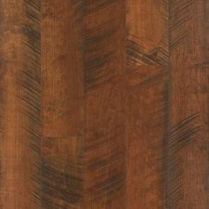 Pergo Outlast+ Antique Cherry 10 mm Thick x 6-1/8 in. Wide x 47-1/4 in. Length Laminate Flooring (16.12 sq. ft. / case)-LF000850 206860397