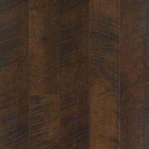 Pergo Outlast+ Molasses Maple 10 mm Thick x 6-1/8 in. Wide x 47-1/4 in. Length Laminate Flooring (16.12 sq. ft. / case)-LF000842 206740138