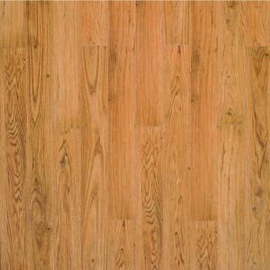 Pergo XP Alexandria Walnut Laminate Flooring - 5 in. x 7 in. Take Home Sample-PE-882878 203190394