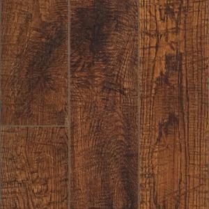 Pergo XP Hand Sawn Oak Laminate Flooring - 5 in. x 7 in. Take Home Sample-PE-882893 203190415