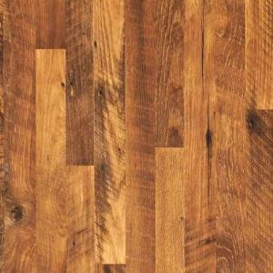 Pergo XP Homestead Oak Laminate Flooring - 5 in. x 7 in. Take Home Sample-PE-735347 205856828