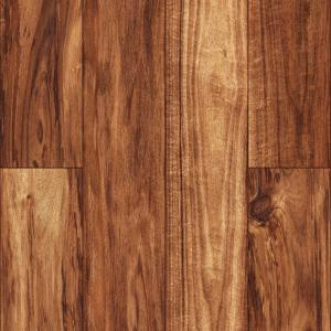 Piedmont Acacia 8 mm Thick x 4.96 in. Wide x 50.79 in. Length Laminate Flooring (20.99 sq. ft. / case)-DR04 300453825