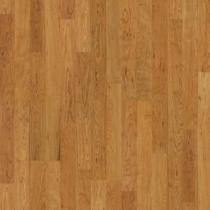 Shaw Native Collection II Natural Cherry 10 mm Thick x 7.99 in. W x 47-9/16 in. Length Laminate Flooring(21.12 sq.ft./case)-HD10300154 203560478