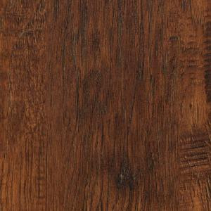TrafficMASTER Alameda Hickory 7 mm Thick x 7-3/4 in. Wide x 50-5/8 in. Length Laminate Flooring (24.52 sq. ft. / case)-HL707 204350006