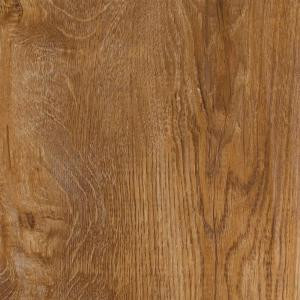 TrafficMASTER Hand Scraped Santa Clara Oak 8 mm Thick x 9-1/4 in. Wide x 47-7/8 in. Length Laminate Flooring (24.60 sq. ft. / case)-HL1051 203556512
