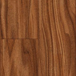 TrafficMASTER Kane Creek Walnut 12 mm Thick x 4-15/16 in. Wide x 50-3/4 in. Length Laminate Flooring (14 sq. ft. / case)-FB4837CWI3435SO 203762425