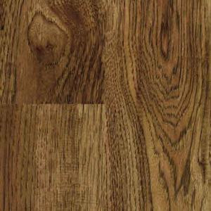 TrafficMASTER Kingston Peak Hickory 8 mm Thick x 7-9/16 in. Wide x 50-3/4 in. Length Laminate Flooring (21.44 sq. ft. / case)-FB0346DYI2856WG001 203451232