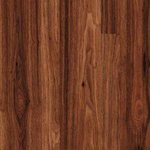 TrafficMASTER New Ellenton Hickory 7 mm Thick x 7-9/16 in. Wide x 50-3/4 in. Length Laminate Flooring (26.80 sq. ft. / case)-FB0352CJI3409WG001 203531629