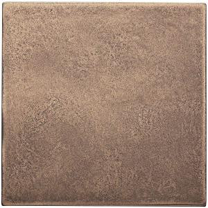 Weybridge 4 in. x 4 in. Cast Metal Field Classic Bronze Tile (8 pieces / case)-MD403002001HD 203381202