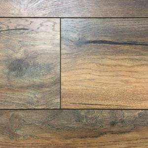 Yorkhill Oak 12 mm Thick x 7-7/16 in. Wide x 50-5/8 in. Length Laminate Flooring (18.2 sq. ft. / case)-HC02 300052645