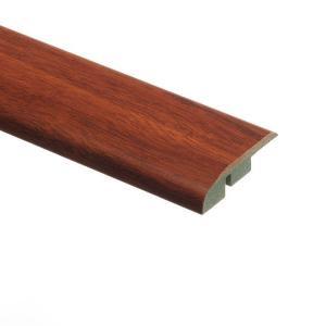 Zamma Claret Jatoba 1/2 in. Thick x 1-3/4 in. Wide x 72 in. Length Laminate Multi-Purpose Reducer Molding-013621604 203611080