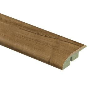 Zamma Marigold Oak 5/8 in. Thick x 1-3/4 in. Wide x 72 in. Length Laminate Multi-Purpose Reducer Molding-0137621814 206955303