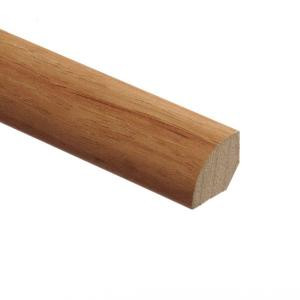 Zamma Middlebury Maple 5/8 in. Thick x 3/4 in. Wide x 94 in. Length Laminate Quarter Round Molding-013141557 203610900