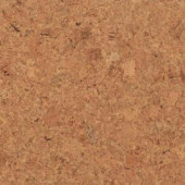 Athene Natural 10.5 mm Thick x 12 in. Wide x 36 in. Length Engineered Click Lock Cork Flooring (21 sq. ft. / case)-Athene Natural Simply Put 300510313