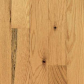 Blue Ridge Hardwood Flooring Red Oak Natural 3/8 in. Thick x 5 in. Wide x Random Length Engineered Hardwood Flooring (24.5 sq. ft. / case)-20485 206719818