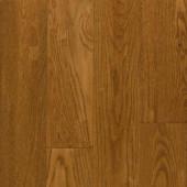 Bruce American Vintage Light Spice Oak 3/4 in. T x 5 in. W x Random L Solid Scraped Hardwood Flooring (23.5 sq. ft. / case)-SAMV5LS 204662623