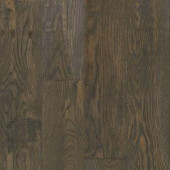 Bruce American Vintage Wolf Run Oak 3/4 in. T x 5 in. W x Random Length Solid Scraped Hardwood Flooring (23.5 sq. ft./case)-SAMV5WR 204662621