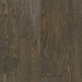 Bruce American Vintage Wolf Run Oak 3/4 in. T x 5 in. W x Random Length Solid Scraped Hardwood Flooring (23.5 sq. ft./case)-SAMV5WR 204662621