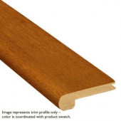 Bruce Gunstock 3/8 in. Thick x 2-3/4 in. Wide x 78 in. length Red Oak Stair Nose Molding-T83131141 202697177