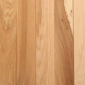Bruce Hickory Country Natural 3/4 in. Thick x 2-1/4 in. Width x Random Length Solid Hardwood Flooring (20 sq. ft. / case)-AHS601 202653989