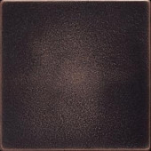 Daltile Ion Metals Oil Rubbed Bronze 4-1/4 in. x 4-1/4 in. Composite of Metal Ceramic and Polymer Wall Tile-IM03441P 203719609