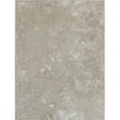 Daltile Sandalo Castillian Gray 9 in. x 12 in. Glazed Ceramic Wall Tile (11.25 sq. ft. / case)-SW929121P2 203719258