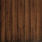 Hampton Bay Blackened Maple Laminate Flooring - 5 in. x 7 in. Take Home Sample-HB-015229 203391946