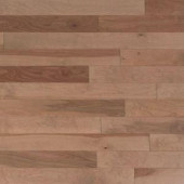 Heritage Mill Birch American Silvered 3/8 in. x 4-3/4 in. Wide x Random Length Engineered Click Hardwood Flooring (33 sq. ft. / case)-PF9798 206126465