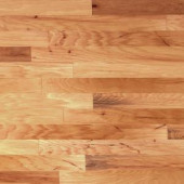 Heritage Mill Scraped Vintage Hickory Natural 1/2 in. Thick x 5 in. Wide x Random Length Engineered Hardwood Flooring (31 sq.ft./case)-PF9749 206060603