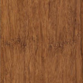 Home Decorators Collection Strand Woven Toast 3/8 in. Thick x 3-7/8 in. Wide x 36-1/4 in. Length Solid Bamboo Flooring (23.41 sq. ft. / case)-HL230S 203352624