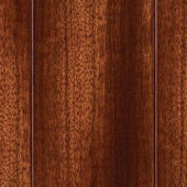 Home Legend Brazilian Cherry 1/2 in. Thick x 3-5/8 in. Wide x 47-1/4 in. Length Engineered Hardwood Flooring (21.57 sq. ft. / case)-HL505P 202639566