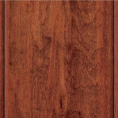 Home Legend Hand Scraped Maple Modena 1/2 in. T x 4-3/4 in. W x 47-1/4 in. L Engineered Hardwood Flooring (24.94 sq. ft. / case)-HL64P 202639805