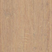 Home Legend Hand Scraped Strand Woven Ashford 3/8 in. T x 5-1/8 in. W x 36 in. L Click Lock Bamboo Flooring (25.625 sq. ft. / case)-HL218H 203854262