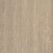 Home Legend Hand Scraped Strand Woven Poppyseed 1/2 in. x 7.48 in. x 72.835 in. Engineered Click Bamboo Flooring (30.268 sqft./case)-HL285P 206703635