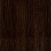 Home Legend Horizontal Havanna Coffee 5/8 in. Thick x 5 in. Wide x 38-5/8 in. Length Solid Bamboo Flooring (24.12 sq. ft. / case)-HL622S 206346232