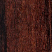 Home Legend Strand Woven Cherry Sangria 1/2 in. Thick x 5-1/8 in. Wide x 72-7/8 in. Length Solid Bamboo Flooring (25.93 sq.ft./case)-HL217 203854232