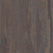 Home Legend Strand Woven Mystic Grey 1/2 in. Thick x 5-3/16 in. Wide x 72-1/20 in. Length Solid Bamboo Flooring (26 sq. ft. / case)-HL283S 206703595