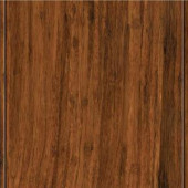 Home Legend Strand Woven Toast 9/16 in. Thick x 3-3/4 in. Wide x 36 in. Length Solid Bamboo Flooring (22.69 sq. ft. / case)-HL40S 202072130