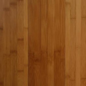 Islander Carbonized Horizontal 9/16 in. Thick x 5 in. Wide x 40 in. Length Solid Bamboo Flooring (30.66 sq. ft. / case)-10-1-007 300642126