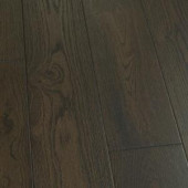 Malibu Wide Plank Take Home Sample - French Oak Oceanside Click Lock Hardwood Flooring - 5 in. x 7 in.-HM-182558 300200242
