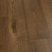 Malibu Wide Plank Take Home Sample - French Oak Stinson Click Lock Hardwood Flooring - 5 in. x 7 in.-HM-182550 300200216